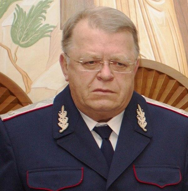 Виктор Мальцев